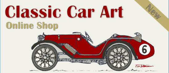 Classic Car Restoration Preston