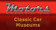 Classic Car Museums